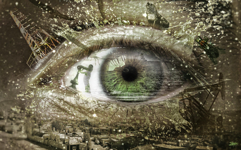 el ojo por nadqua
