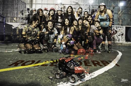 roller derby 01